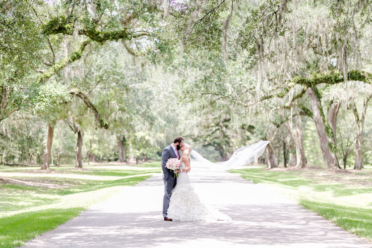 A Charleston Lowcountry Wedding | Lowcountry Bride