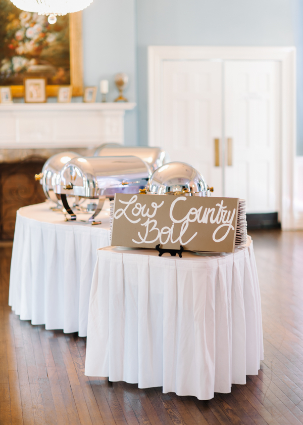 Our Favorite Lowcountry Classics | Lowcountry Bride